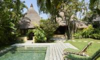 Round House Swimming Pool | Bali, Seminyak
