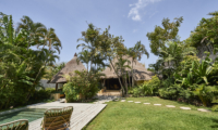 Round House Pool | Bali, Seminyak