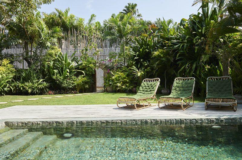 Round House Pool Side | Bali, Seminyak