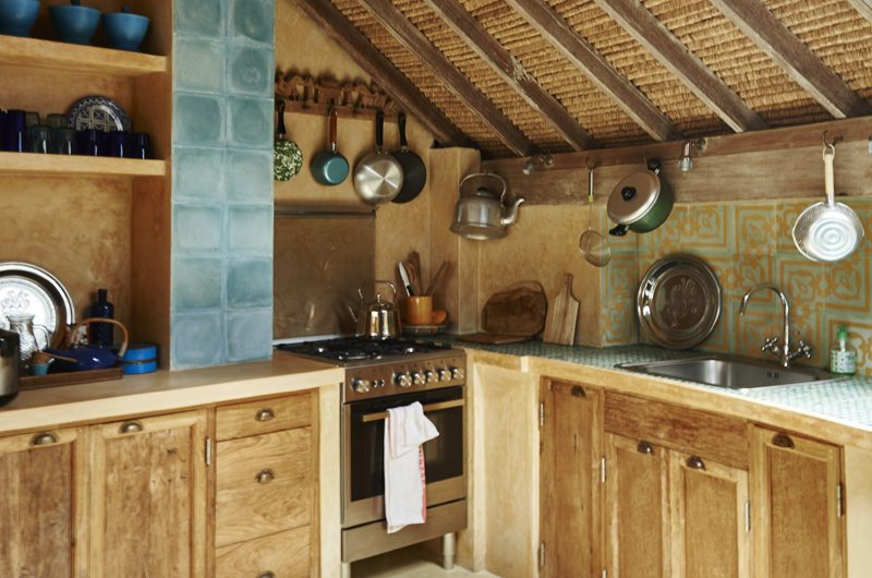 Round House Kitchen | Bali, Seminyak