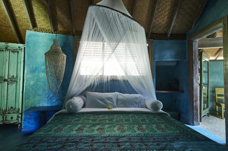 Round House Bedroom | Bali, Seminyak