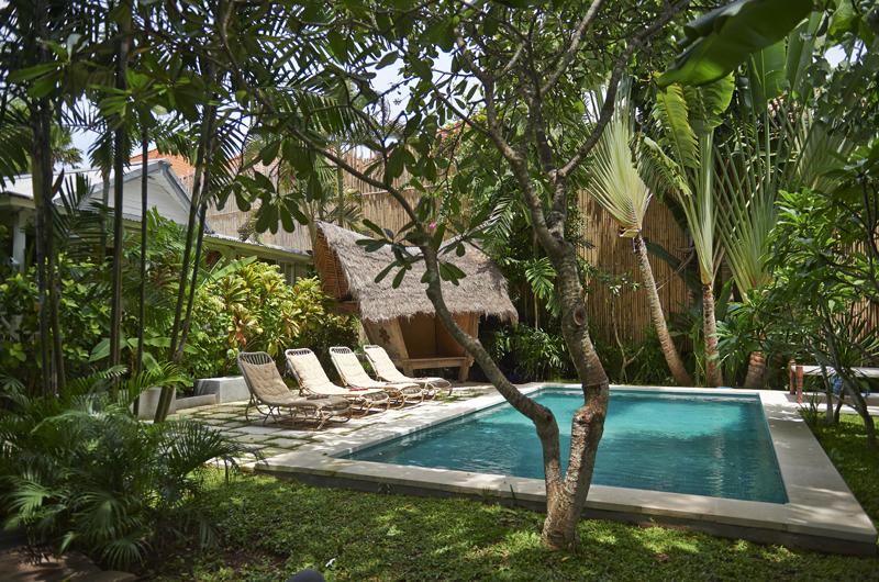 White House Gardens and Pool | Bali, Seminyak