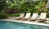 White House Sun Beds | Bali, Seminyak