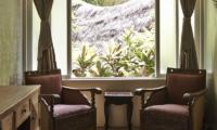 White House Indoor Seating Area | Bali, Seminyak