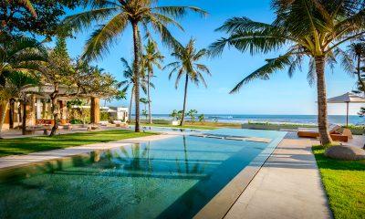Villa Vedas Pool | Tabanan, Bali
