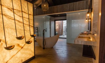 Ani Villas Dominican Republic Bathroom with Bathtub | Dominican Republic, Caribbean
