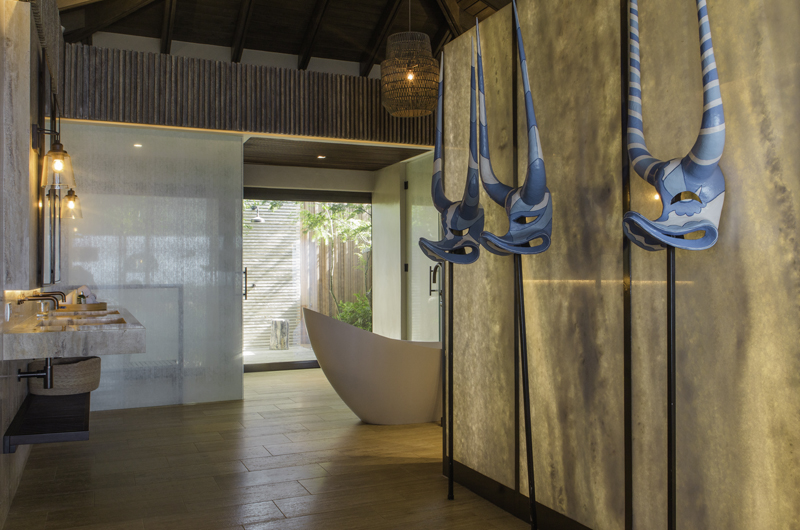 Ani Villas Dominican Republic En-suite Bathroom | Dominican Republic, Caribbean