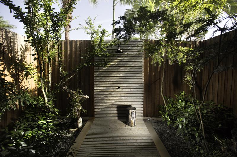 Ani Villas Dominican Republic Outdoor Shower | Dominican Republic, Caribbean