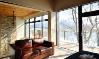 Panorama Lounge Area | Lower Hirafu Village, Niseko