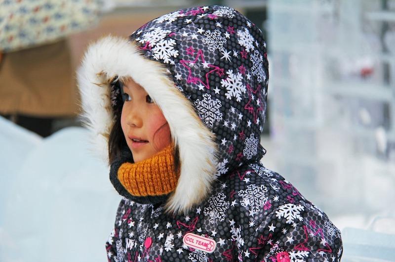 Niseko Snow Kids