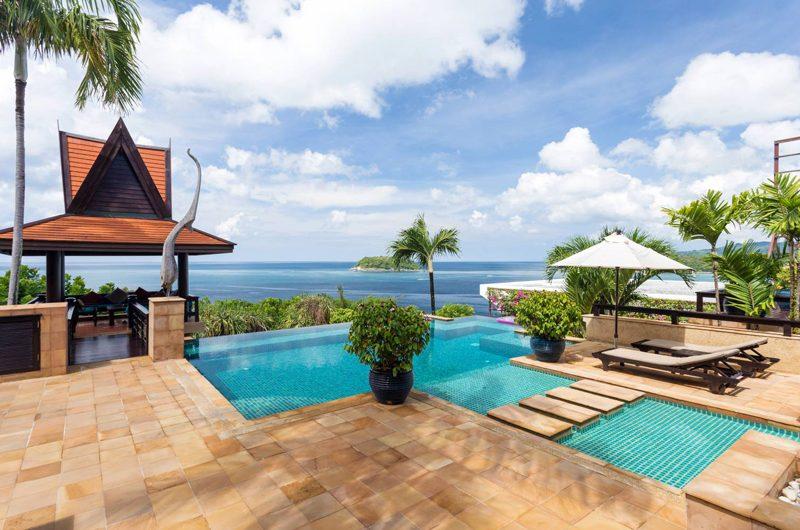 Baan Hen Phuket Sun loungers | Kata, Phuket