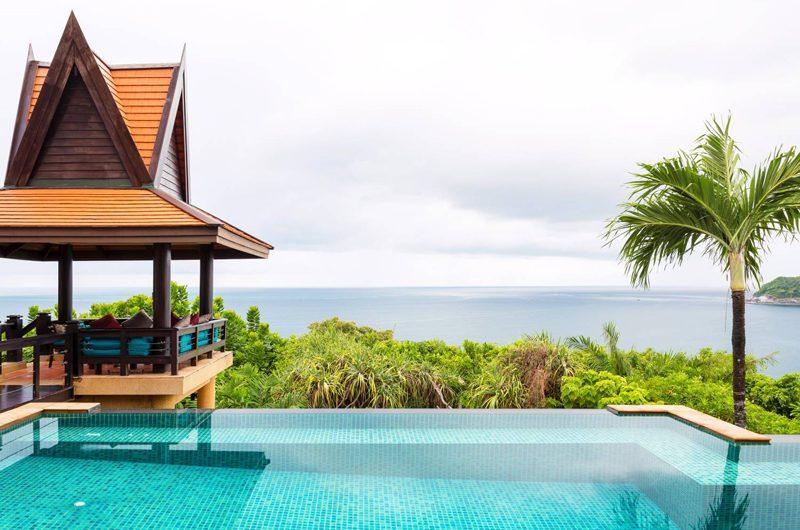 Baan Hen Phuket Pool Bale | Kata, Phuket