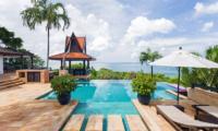 Baan Hen Phuket Sun Beds | Kata, Phuket