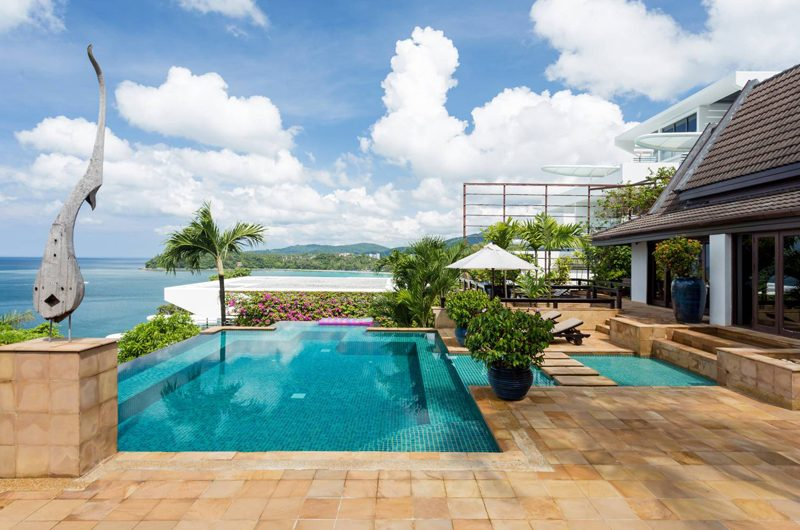 Baan Hen Phuket Swimming Pool | Kata, Phuket