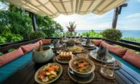 Baan Hen Phuket Pool Side Dining | Kata, Phuket