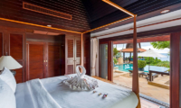 Baan Hen Phuket Bedroom with Pool View | Kata, Phuket