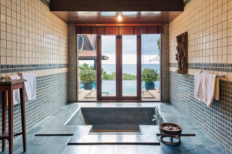 Baan Hen Phuket Bathtub | Kata, Phuket