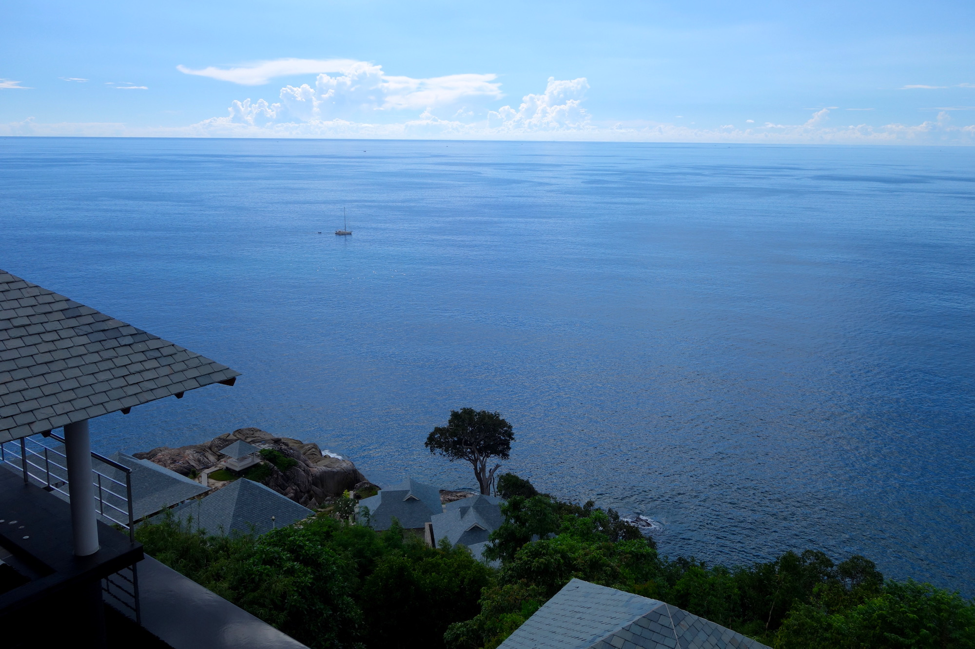 Baan Paa Talee – Staying on the Edge of the World
