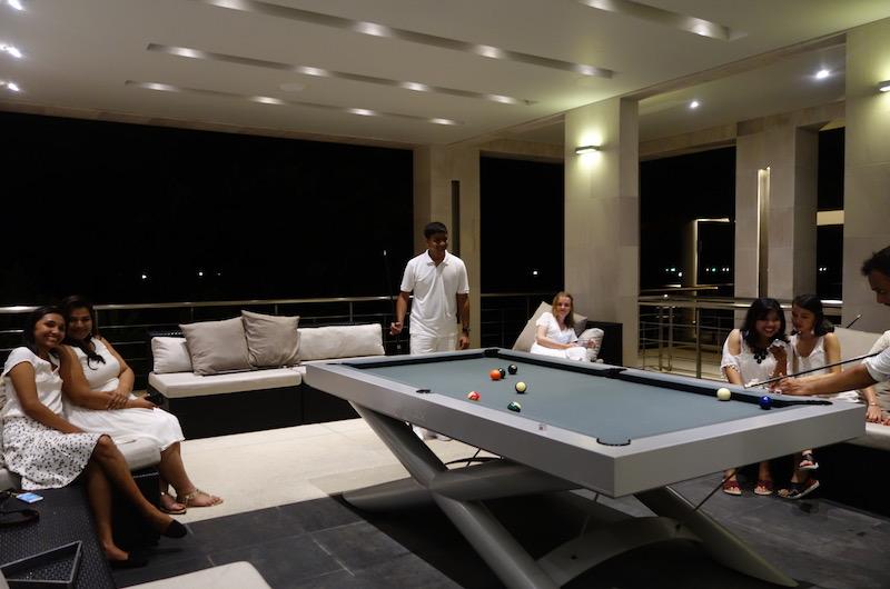 Phuket Kamala Baan Paa Talee Billiard