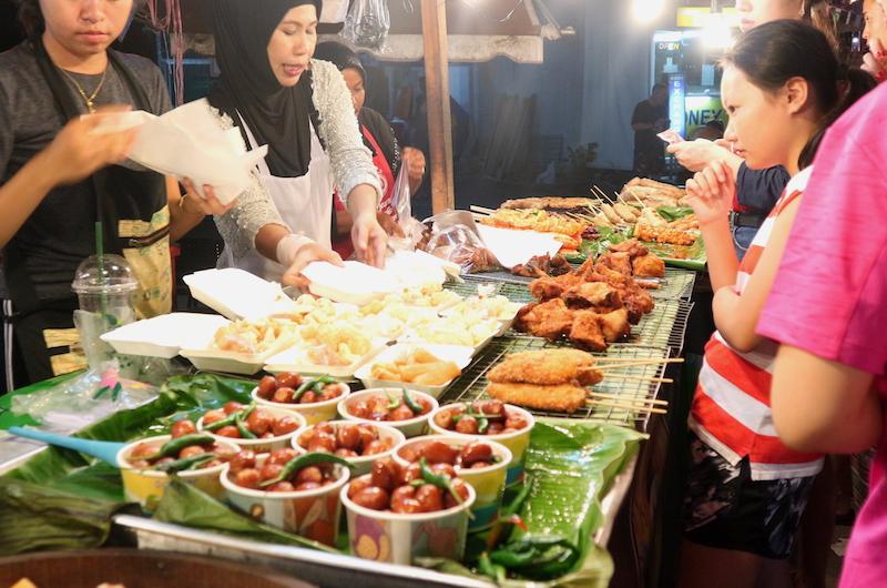 Phuket Kamala Street Food