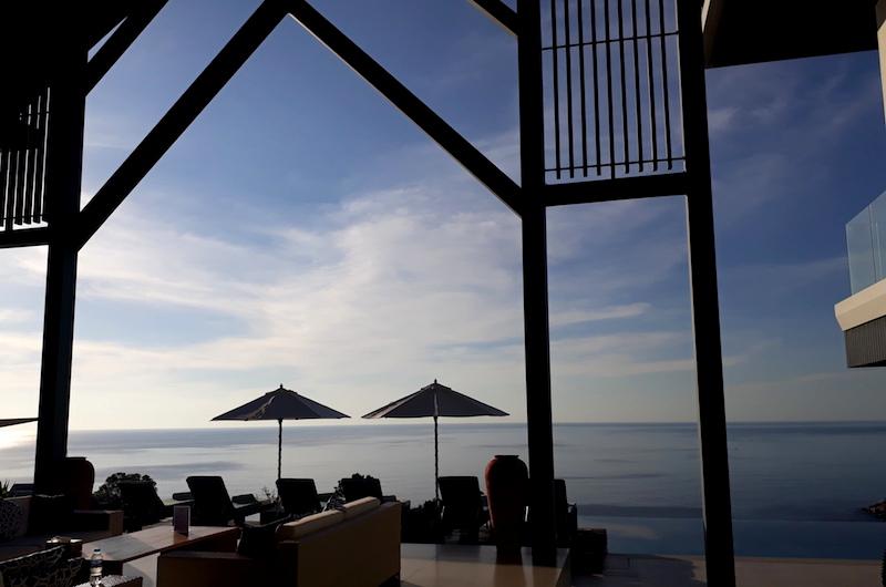 Phuket Kamala Villa Saan Lounge
