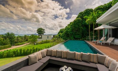Villa Abiente Ocean Views | Cape Yamu, Phuket
