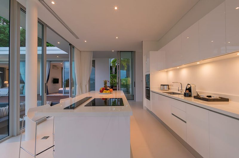 Villa Abiente Kitchen | Cape Yamu, Phuket