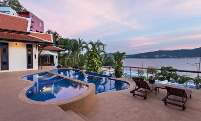 Villa Pra Nang Reclining Sun Loungers | Patong, Phuket