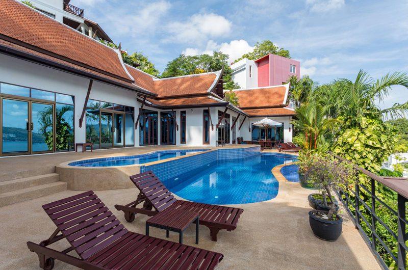 Villa Pra Nang Sun Beds | Patong, Phuket