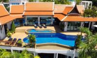 Villa Pra Nang Gardens and Pool | Patong, Phuket