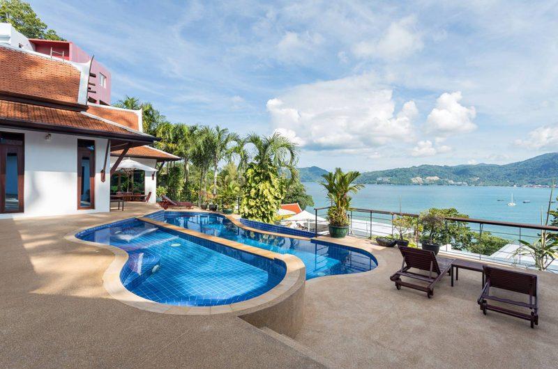 Villa Pra Nang Pool | Patong, Phuket