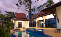 Villa Pra Nang Swimming Pool | Patong, Phuket