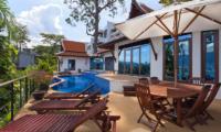 Villa Pra Nang Sun Loungers | Patong, Phuket