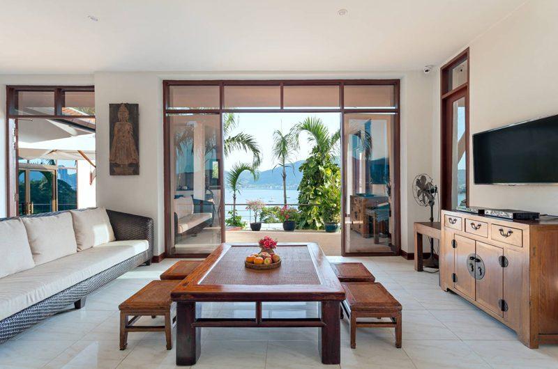 Villa Pra Nang TV Room | Patong, Phuket