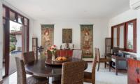 Villa Pra Nang Dining Area | Patong, Phuket