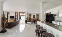 Villa Pra Nang Kitchen and Dining Area | Patong, Phuket