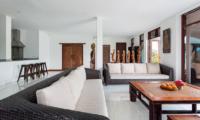 Villa Pra Nang Indoor Living Area | Patong, Phuket