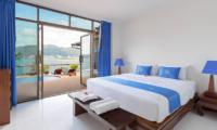 Villa Pra Nang King Size Bed with Sea View | Patong, Phuket