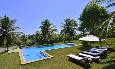 Blue Heights Sun Beds | Dickwella, Sri Lanka