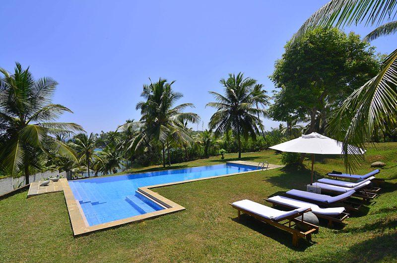 Blue Heights Sun Beds | Dickwella, Sri Lanka