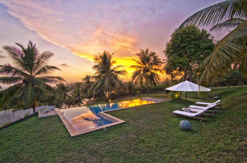 Blue Heights Swimming Pool | Dickwella, Sri Lanka