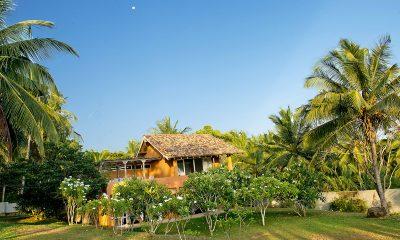 Blue Heights Exterior   Dickwella, Sri Lanka