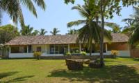 Blue Heights Tropical Garden | Dickwella, Sri Lanka