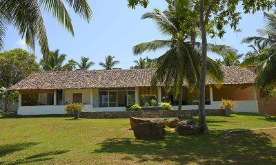 Blue Heights Tropical Garden   Dickwella, Sri Lanka