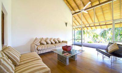 Blue Heights Living Area   Dickwella, Sri Lanka