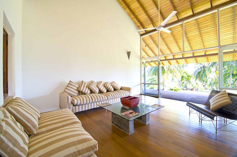 Blue Heights Living Area | Dickwella, Sri Lanka