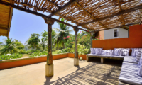 Blue Heights Open Plan Lounge Area | Dickwella, Sri Lanka