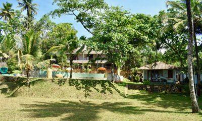 Meda Gedara Gardens | Dickwella, Sri Lanka