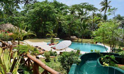 Meda Gedara Swimming Pool | Dickwella, Sri Lanka