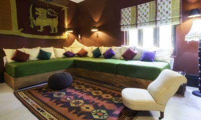Meda Gedara Lounge Room | Dickwella, Sri Lanka